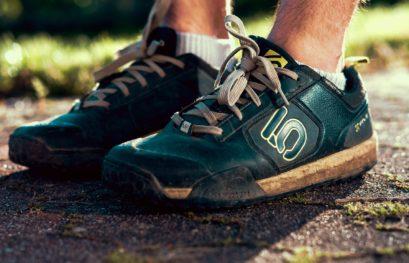 Die besten Downhill Schuhe - FiveTen Freerider Test
