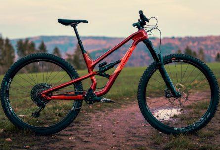 Best freeride bike under 3000€? Radon Swoop 9.0 review