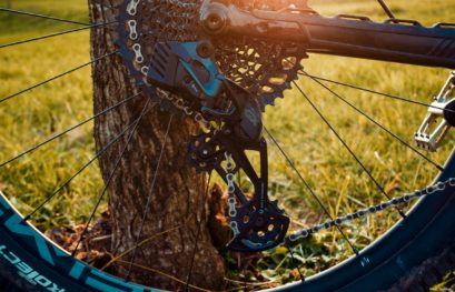 Electronic MTB shifting in the mid-range segment: SRAM GX AXS in review
